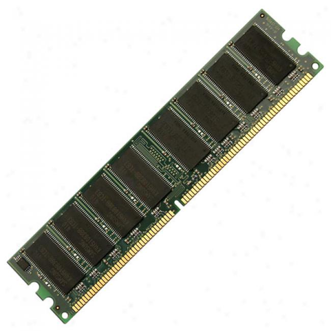 Acp-ep Recollection 1gb Pc2700 Ddr 333mhz 184-pin Pc & Mac Desktop Memory Dimm