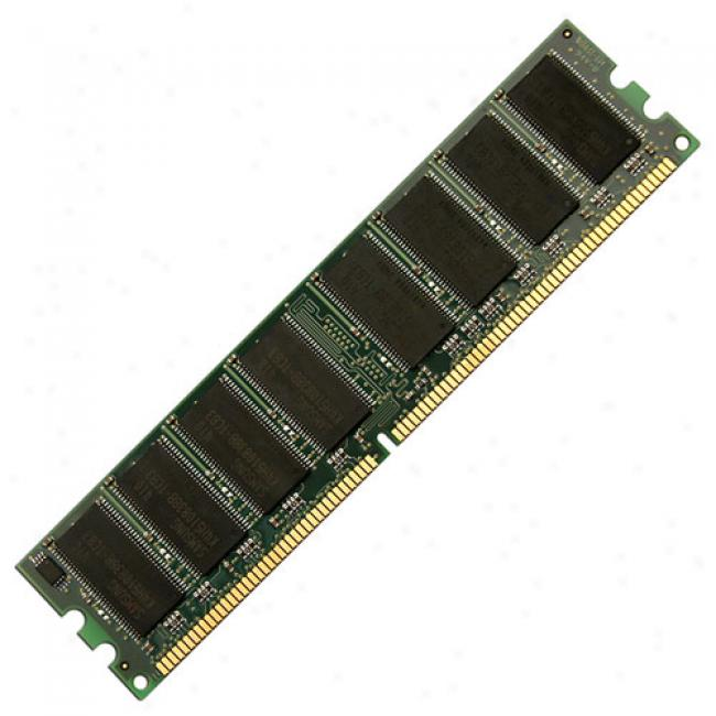 Acp-ep Memory 1vb Pc3200 Ddr 400mhz 184-pin Pc & Mac Desktop Memory Dimm
