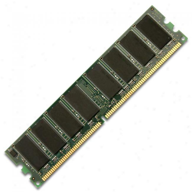 Acp-ep Memory 1gb Pc3200 Ddr 409mhz 184-pin Pc & Mac Desktop Memory Dimm