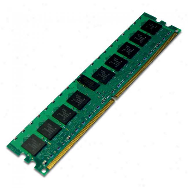Acp-ep Memory 1bg Unbuffered Ecc Pc2-42000 Ddr2 533mhz 240-pin Pc Desktop Server Memory Dimm