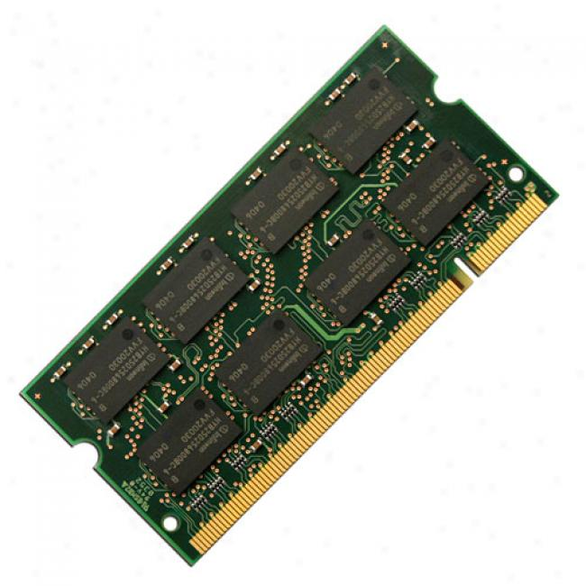 Adp-ep Memory 512mb Pc2100 Ddr 266mhz 200-pin Pc & Mac Notebook Memory Sodimm