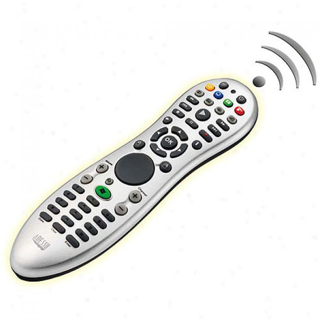 Adesso Vista Pc Remote Control