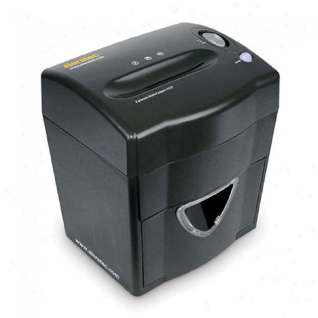 Aleratec Plus Xc Dvd/cd Shredder