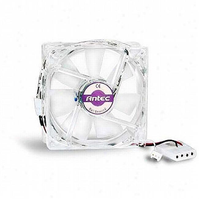 Antec 80mm Smartcool Computer Fan