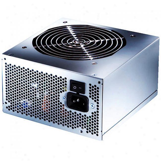 Antec Earthwatts 650-watt Power Supply