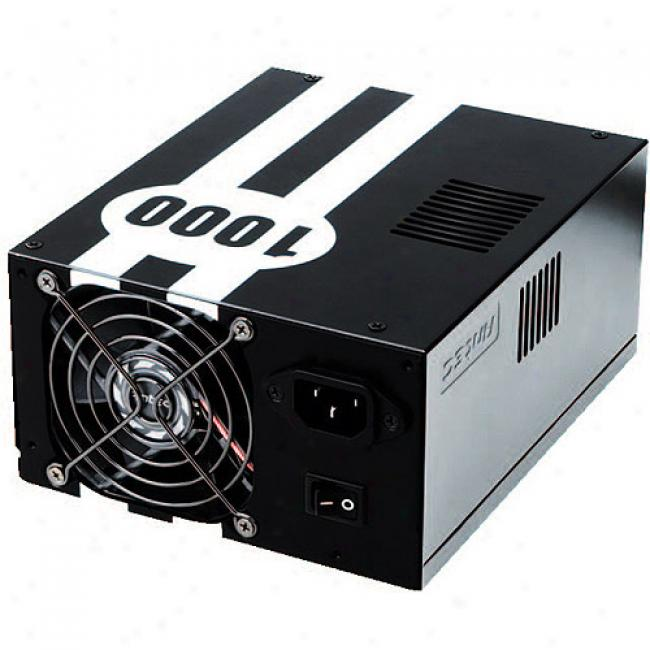 Antec Truepower Quattro 1000 Power Supply