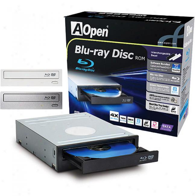 Aopen Sata Internal Blu-ray Disc Rom Drive