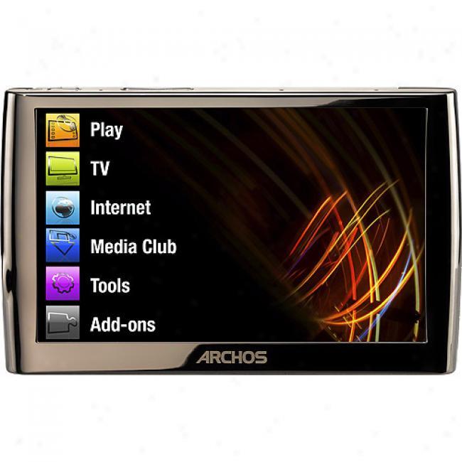 Archos 5 Internet Media Tablet 250gb