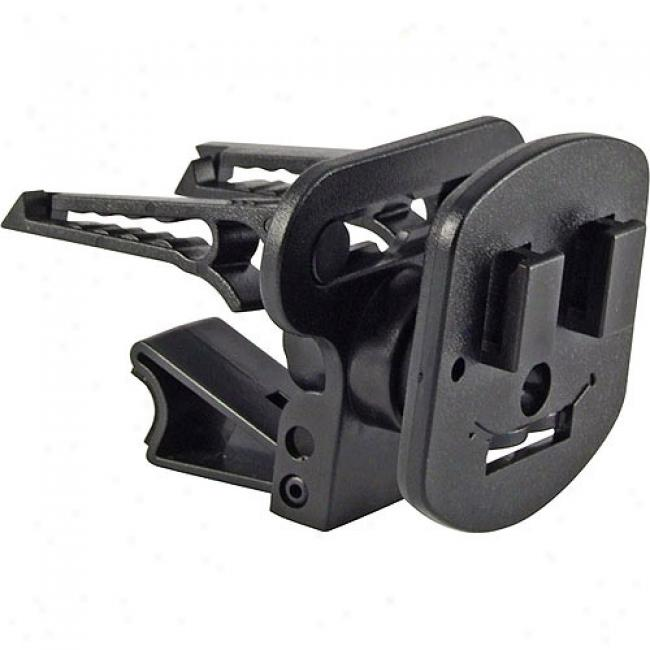 Arkon Remogable Air-vent Mount For Magellan Gps Units