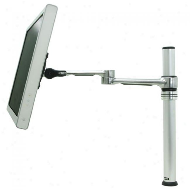Atdec - Visidec Focus Lcd Desk Mount