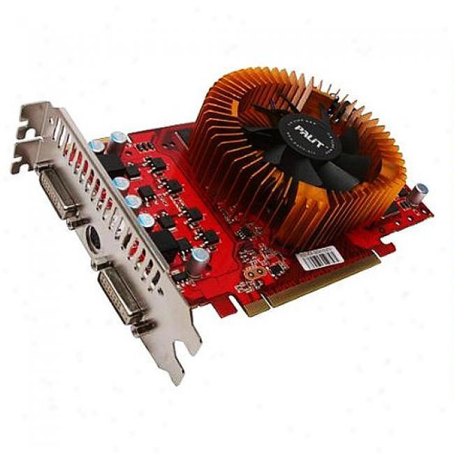Ati Radeon Hd 4850 512mb Gddr3 Graphics Card