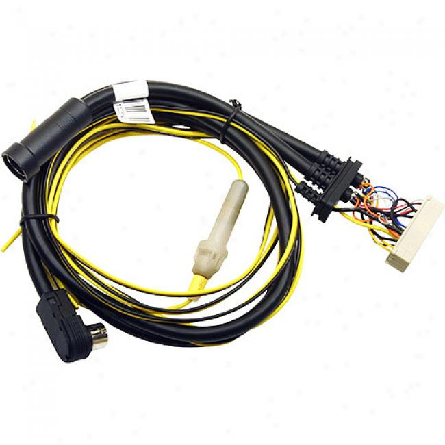 Audiovox Xm Satellite Radio Cables For Eclipse Car Stereos