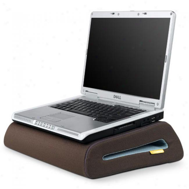 Belkin Cushop Stand Foor Laptop Pc, Brown