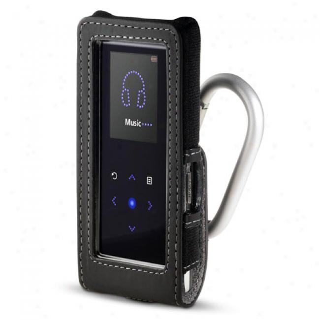 Belkin Holster Case For Samsung K3, Black