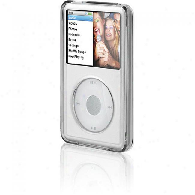Belkin Ipod Classkc 2nd Generation Polycarbonate Case