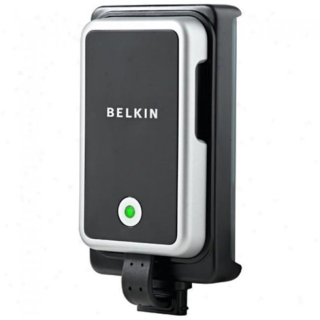 Belkin Micorsoft Zune Tunepower, F8m027