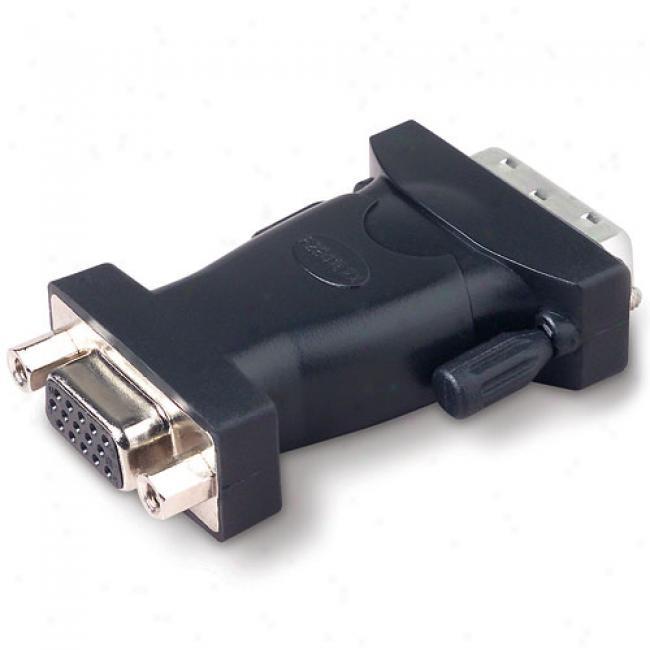 Belkin Pfo Series Dvi-i To Vga Digjtal Video Interface Adapter (dvi-i M/hddb15f)