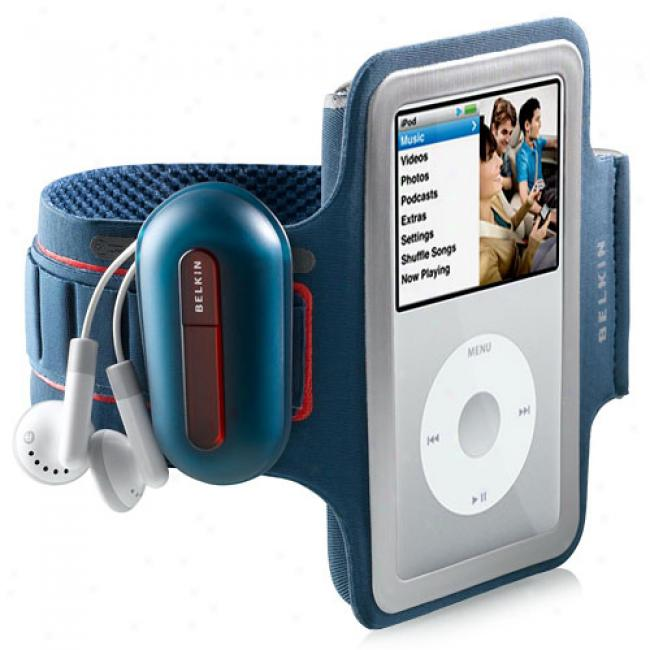 Belkin Sport Armband Plus For Ipod Classic