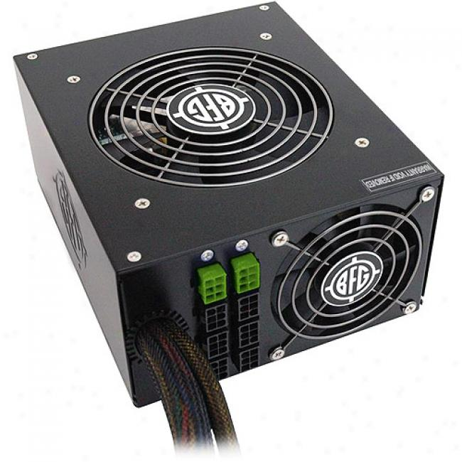 Bfg Mx 550 Watt Power Supply