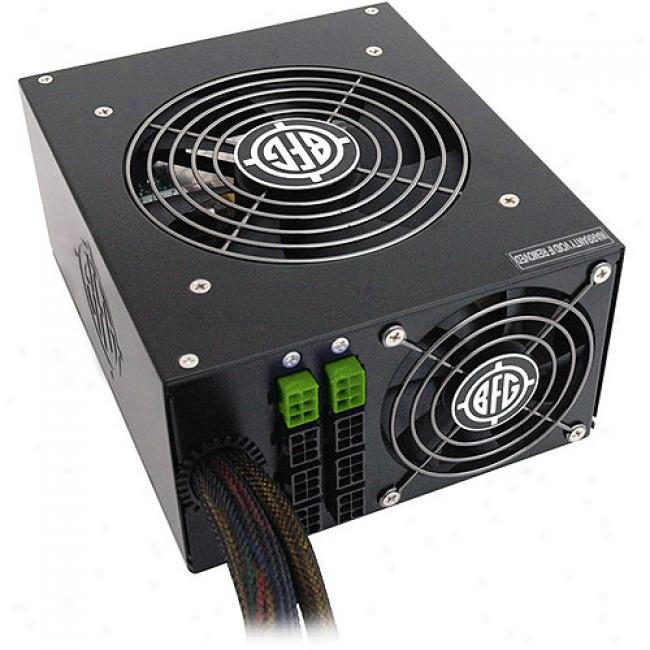 Bfg Mx 680 Watt Power Sjpply