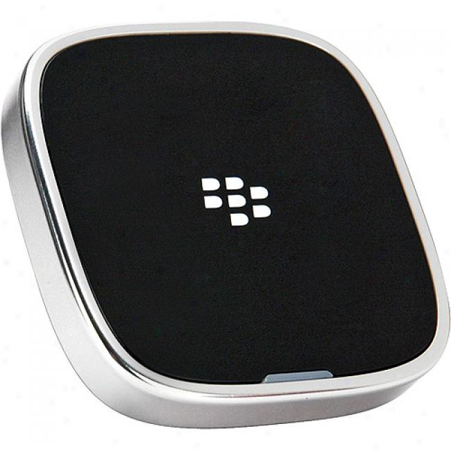 Blackberry Bluetooth Remote Stereo Gateway