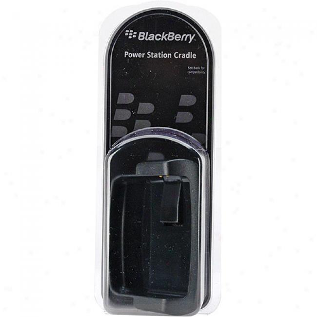 Blackberry Power Station Cradle For Blackberry 8800