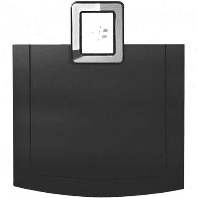 Blackberry Replacement Standard Battery Door For 8800 Series - Black
