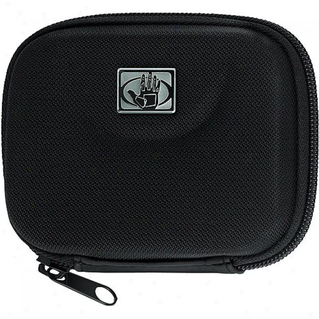 Body Glove Hard Shell Case For Gps Units W/ 3.6'' Screen