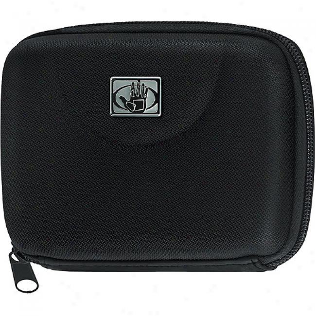 Body Glove Hard Shell Case For Gps Units W/ 43.'' Screen