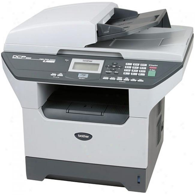 Brother Digital Copier & Laser Printer, Dcp8060