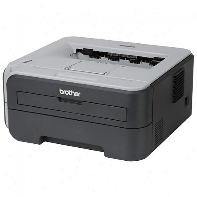 Brother - Laser Printer, Hl2140