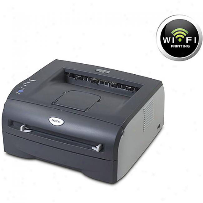 Broter - Wireless Laser Printer, Hl2170w