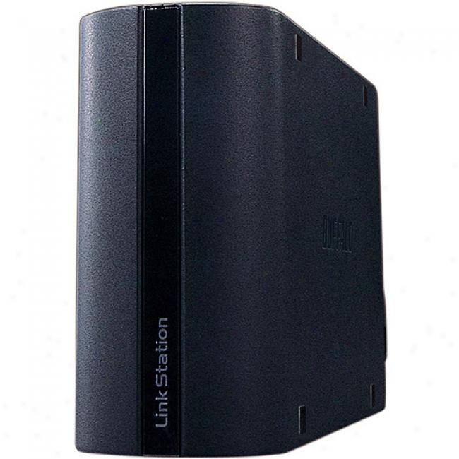 Buffalo Linkstation Mini 1tb Dual-drive Nas