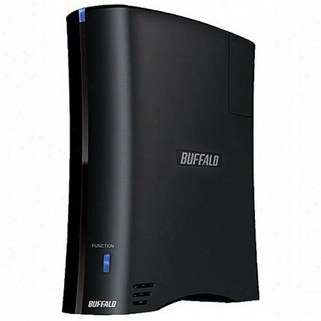 Buffalo Technology 500gb Linkstation Live Ls-chl Netting Hard Drive