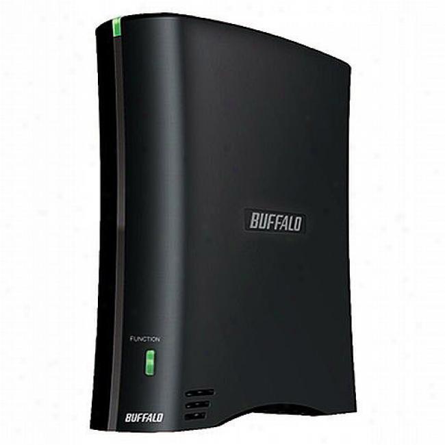 Buffalo Technology 640gb Drivestation Flexnet