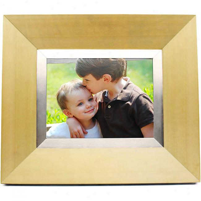 Cagic 8.4' Digital Picture Frame