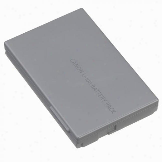Canon Bp-208 Lithium Ion Camcorder Battery