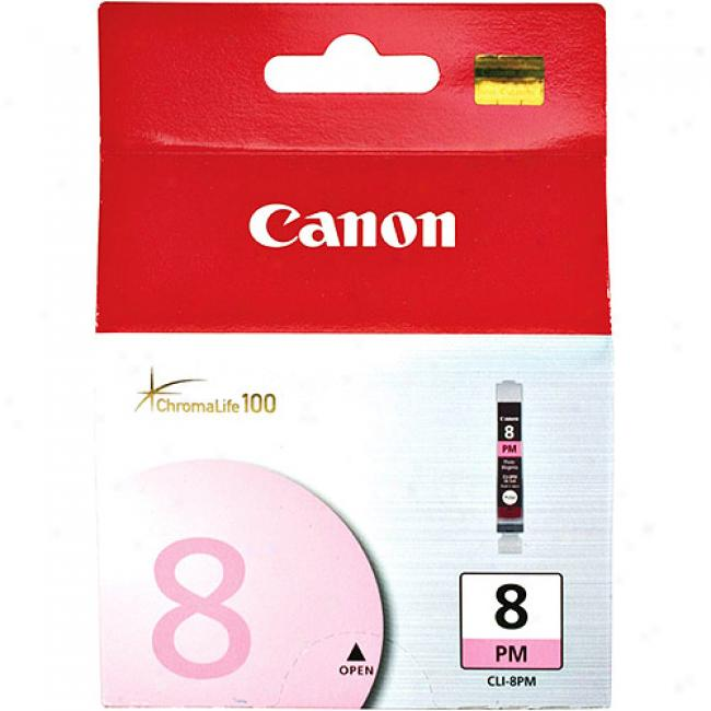 Canon Chromalife 100 Photo Ink Cartridge For Canon Photo Printers, Magenta
