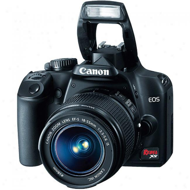 canon rebel xs silver. Canon Digital Rebel Xs