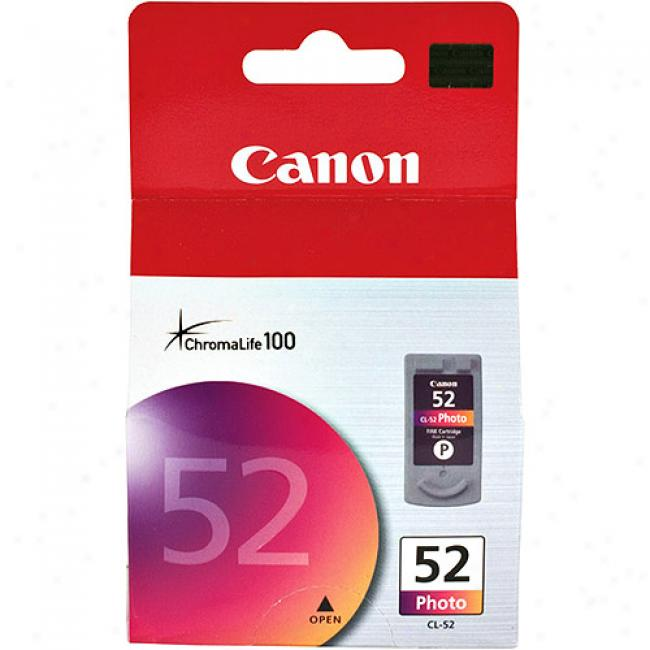 Canon Fine Photo Cartridge For Canon Photk Printers - Chromalife 100 Ink Cartridge