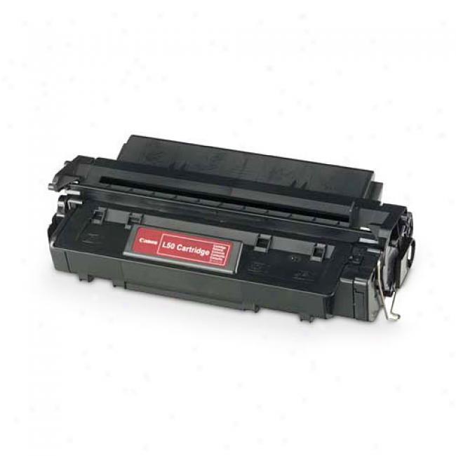 Canon L50 Toner Cartridge 6812a001aa