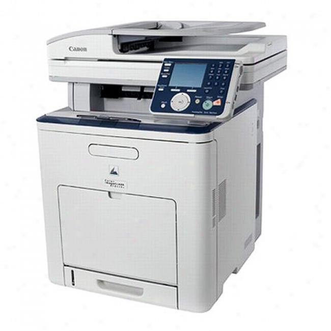 Canon Multifunction Laser Printer