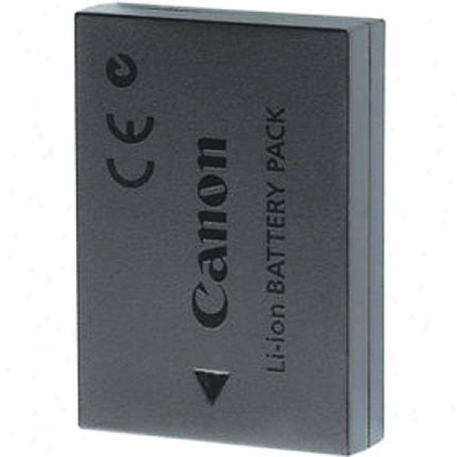 Canon Nb-3l Lithium Ion Battery - 790mqh