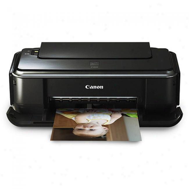 Canon Pixma Ip2600se Photk Printer