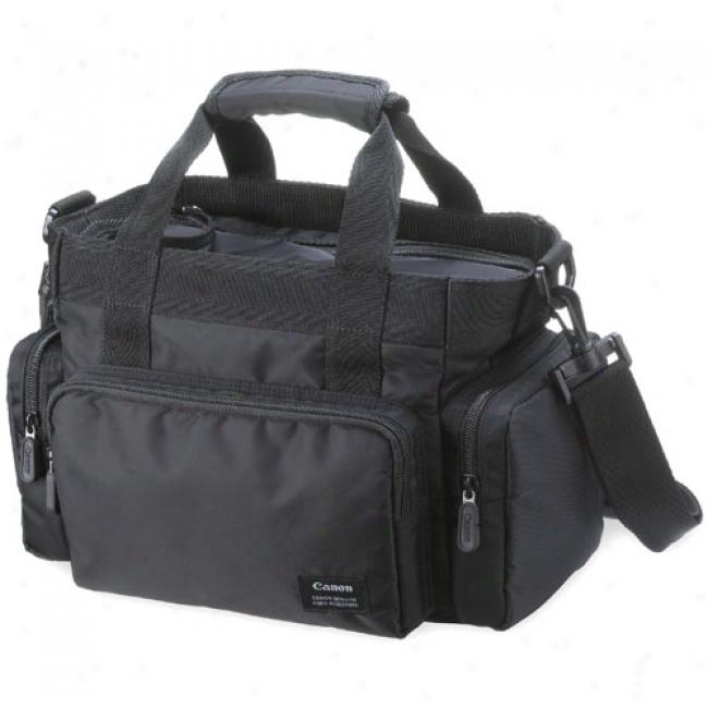 Canon Sc2000 Soft Digital Camcorder Case