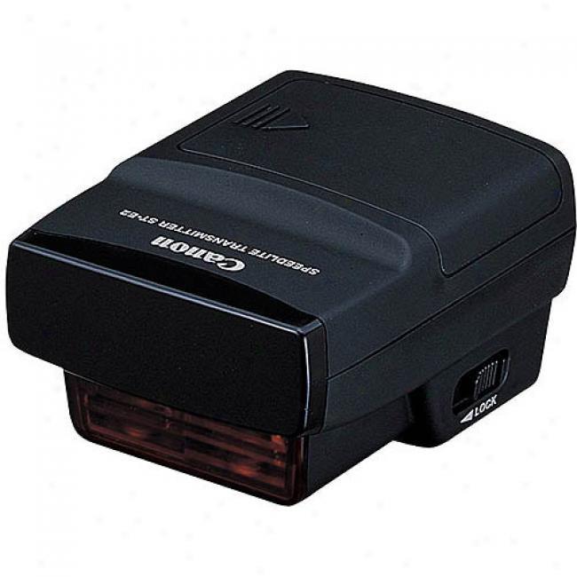 Canon Speedlite Transmitter