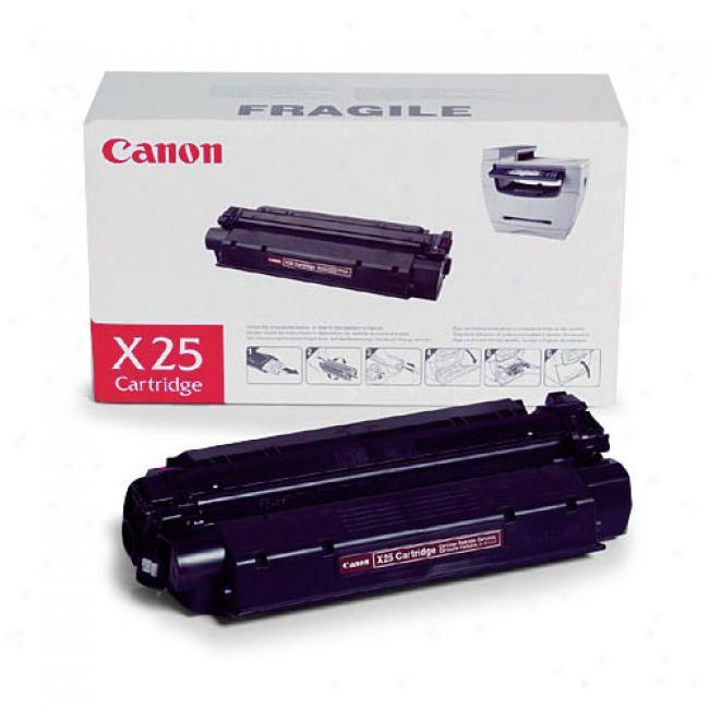 Canon X25 Toner Cartridge 8489a001aa