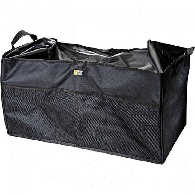 Case Logic Folding Cqrgo Bag In Black, Ato40