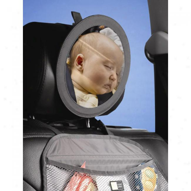 Case Logic Kids Safety Mirror Because of Vehicles