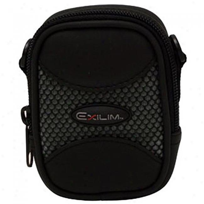 Casio Protective Case For Exilim S And Z Series Digital Cameras
